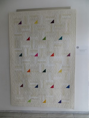 Quilters decke